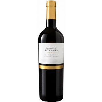 dominio de fontana vendimia seleccionada vino tinto ucles