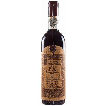 Don PX Convento Selección 1931 vino dulce montilla moriles bodegas toro albala