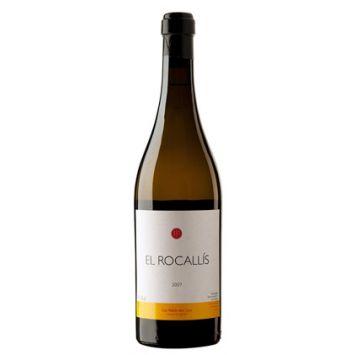 El Rocallís vino blanco DO Penedés Bodegas Can Ràfols dels Caus