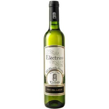 Fino Eléctrico del Lagar vino toro albala montilla moriles