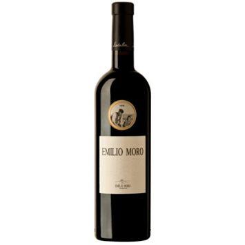 Emilio Moro Crianza vino tinto Ribera del Duero Bodegas Emilio Moro