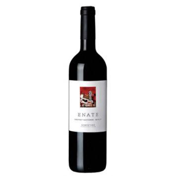 Enate Cabernet Sauvignon-Merlot Vino Tinto Somontano