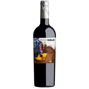 Entresuelos Vino de la Tierra de Castilla y León