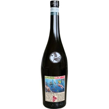 envidiacochina vino blanco albariño rias baixas envidia cochina