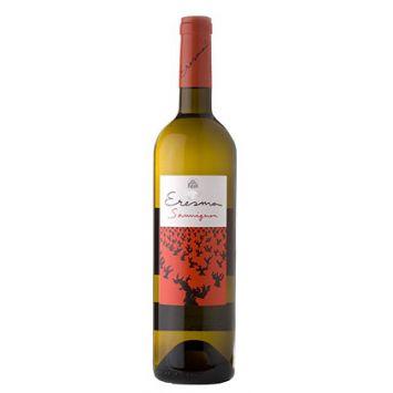 Eresma Sauvignon 2017 vino blanco de Rueda Bodegas La Soterraña