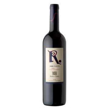 Erre Punto Maceración Carbónica vino tinto DOCa Rioja Bodegas Remírez de Ganuza