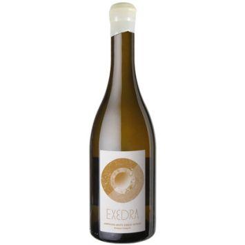 Exedra Blanco vino blanco DO Catalunya Bodega Puiggròs