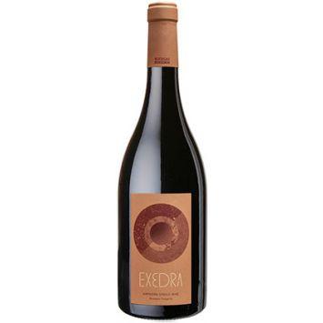 Exedra vino tinto DO Catalunya Bodegas Puiggros