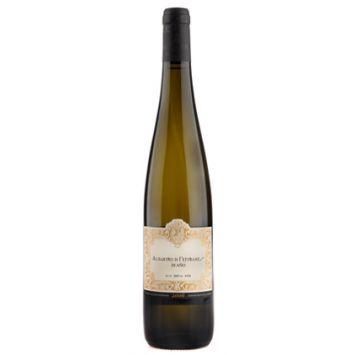 Albariño de Fefiñanes III Año Vino Blanco de Rías Baixas