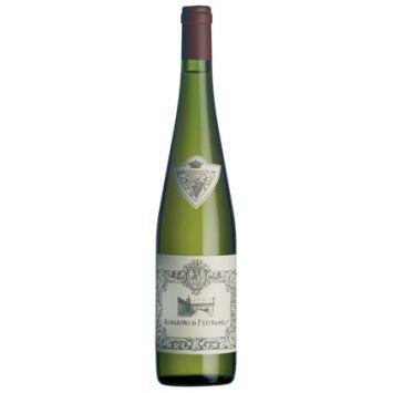Albariño de Fefiñanes Blanco Joven Vino blanco Rías Baixas de Palacio de Fefiñanes