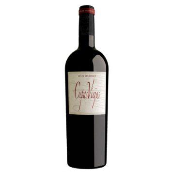 Félix Martínez Cepas Viejas 2014 Comprar online Vinos Jeromín