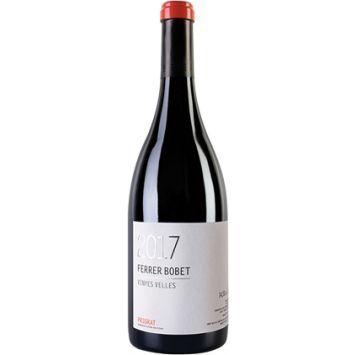 ferrer bobet vinyes velles vino tinto crianza priorat