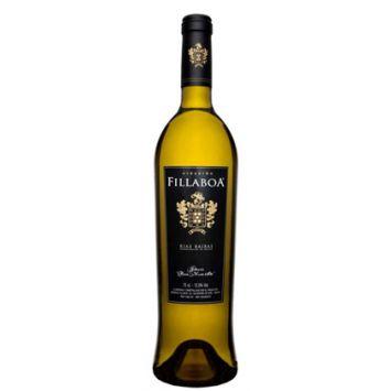 Fillaboa Selección Finca Monte Alto Vino Blanco de Rías Baixas