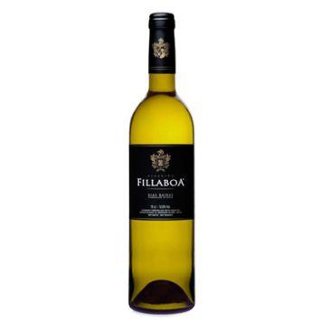 Fillaboa vino blanco de Rías Baixas
