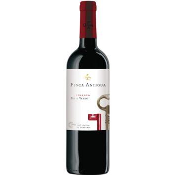 finca antigua petit verdot vino tinto la mancha