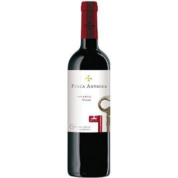 Finca Antigua Syrah 2015 vino tinto DO Mancha Bodega Finca Antigua