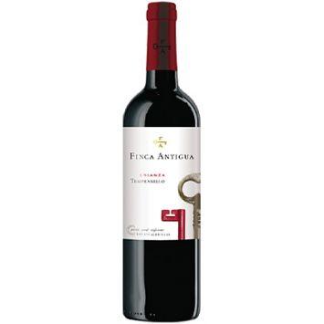 comprar Finca Antigua Tempranillo vino tinto la mancha