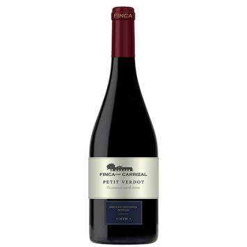 finca caiz carrizal petit verdot vino tinto montes toledo dehesa carrizal