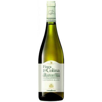 Finca la Colina Sauvignon Blanc vino blanco Rueda Bodegas Vinos Sanz