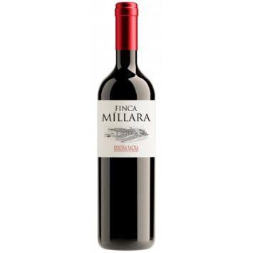 Finca Míllara vino tinto Ribeira Sacra Bodega Finca Míllara