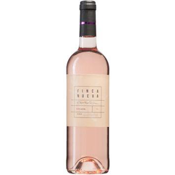 finca nueva rosado vino miguel angel gregorio rioja