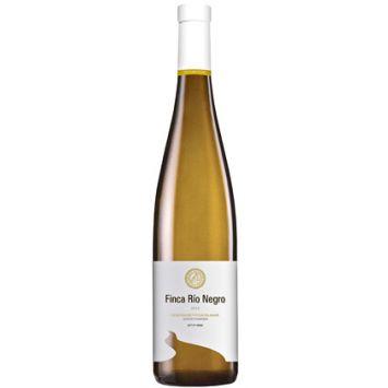 Finca Río Negro Gewürztraminer vino blanco tierra de castilla