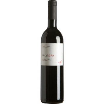 Finca Teira Tinto 2017 vino tinto ribeiro manuel formigo