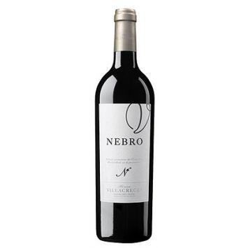 Finca Villacreces Nebro vino tinto ribera duero Bodegas Villacreces-Artevino