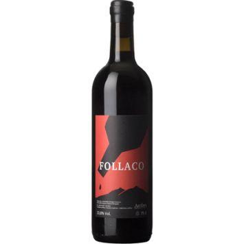 bodegas frontio arribes del duero vino tinto follaco