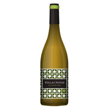 Follas Novas Vino Blanco de Rías Baixas