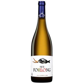 forlong 80/20 vino cadiz orange wine