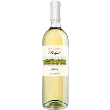 Fulget Albariño Vino blanco Rias Baixas Maior de Mendoza