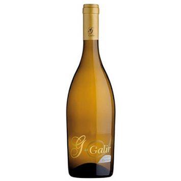G del Galir Godello Barrica vino blanco valdeorras