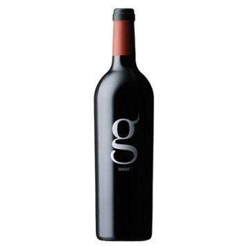 Gago vino tinto de Toro Telmo Rodríguez