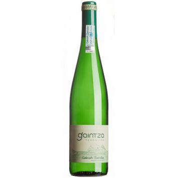 Gaintza Txakolina vino txacolí Getariako