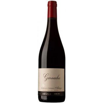 garnacha by artazu vino tinto navarra artadi