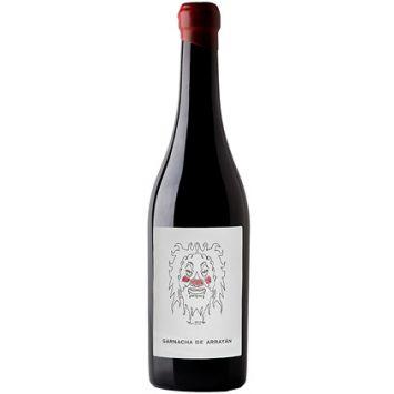 Garnaha de Arrayán 2014 Vino Tinto de Castilla y León