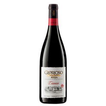 glorioso crianza vino tinto rioja