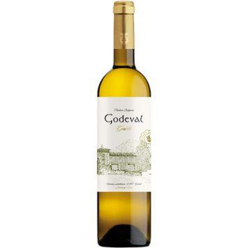 Godeval Godello 2017 vino blanco valdeorras