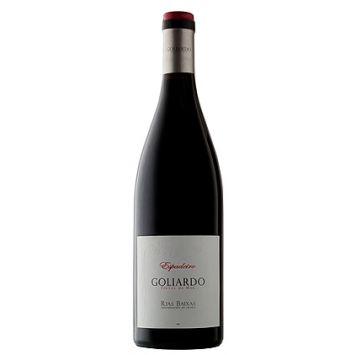 Goliardo Espadeiro 2015 Comprar online Vinos Bodega Forjas del Salnés