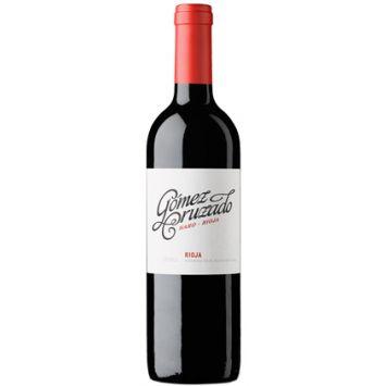 Gómez Cruzado Crianza Vino Tinto Rioja