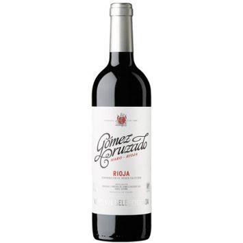 Gómez Cruzado Vendimia Seleccionada Vino Tinto de Rioja