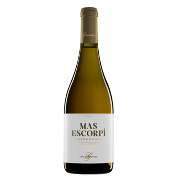 Gramona Mas Escorpí Chardonnay 2017 comprar Vino Blanco Penedes