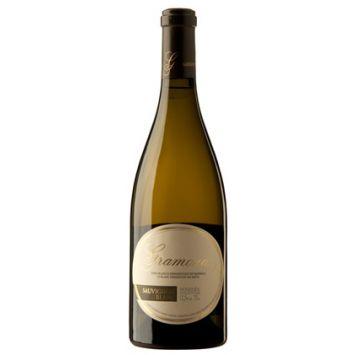Vino Blanco Gramona Sauvignon Blanc Penedés