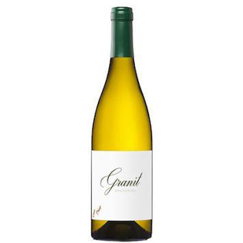 granit vino blanco montsant josep grau
