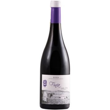 Gregorio Martínez Finca Tempranillo vino rioja