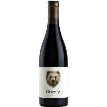 vino tinto grizzly prieto picudo leon