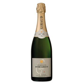 champagne henri giraud esprit