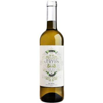 Hermanos Lurton Verdejo Vino Blanco rueda Bodegas François Lurton