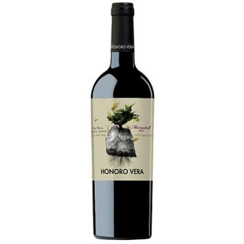 Honoro Vera Organic vino tinto Jumilla Bodegas Juan Gil